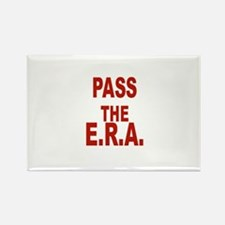 Pass the ERA Rectangle Magnet (100 pack)