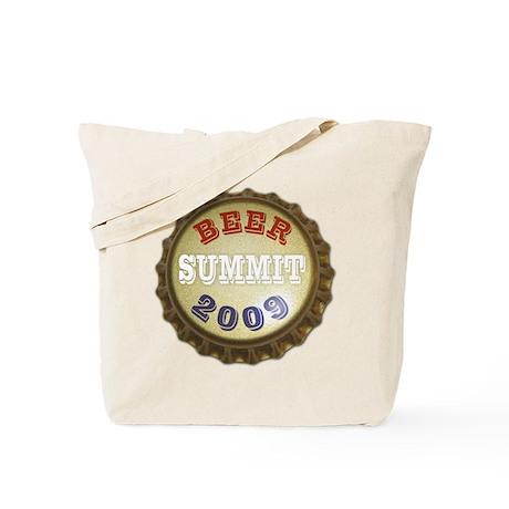 Beer Summit - Tote Bag
