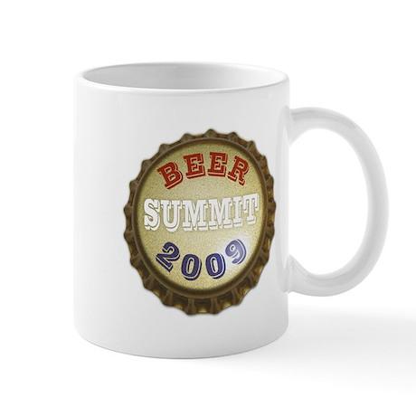 Beer Summit - Mug