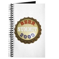 Beer Summit - Journal