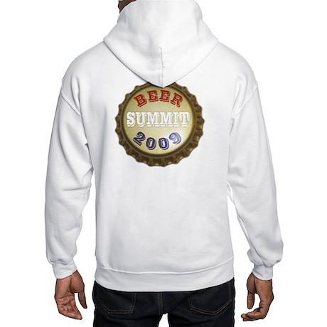 Beer Summit - Hooded Sweatshirt