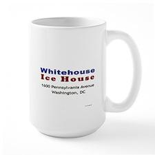 Whitehouse Ice House Mug