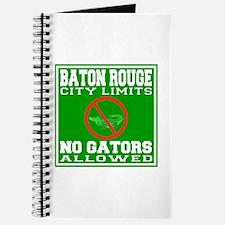 Baton Rouge City Limits Journal