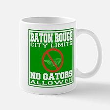 Baton Rouge City Limits Mug