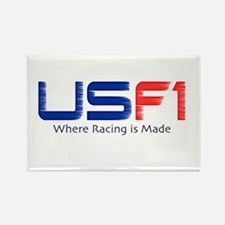 USF1cafe Magnets