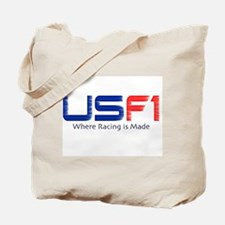 Cute Alonso Tote Bag