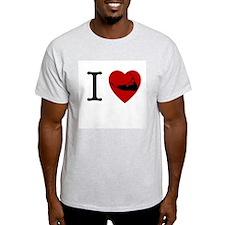 I <3 Nantucket T-Shirt
