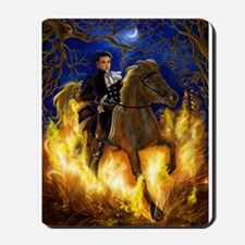 The Highwayman Mousepad