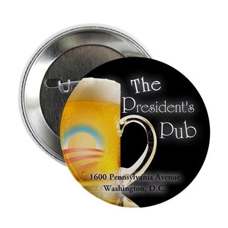 "Beer Summit - 2.25"" Button (10 pack)"