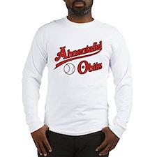 Ahnentafel Obits Long Sleeve T-Shirt
