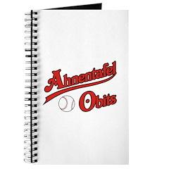 Ahnentafel Obits Journal