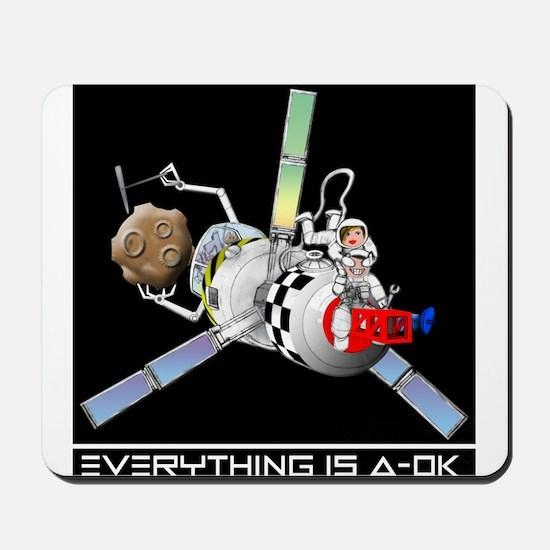 Skylab Mousepad