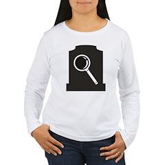 Grave Finder T-Shirt