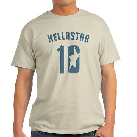 HellaStar 2010 Light T-Shirt