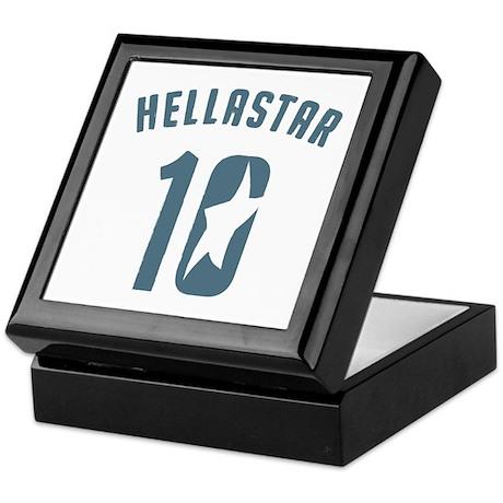 HellaStar 2010 Keepsake Box