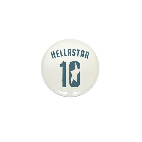 HellaStar 2010 Mini Button