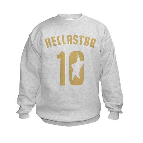 HellaStar 2010 Kids Sweatshirt