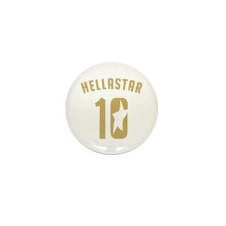 HellaStar 2010 Mini Button