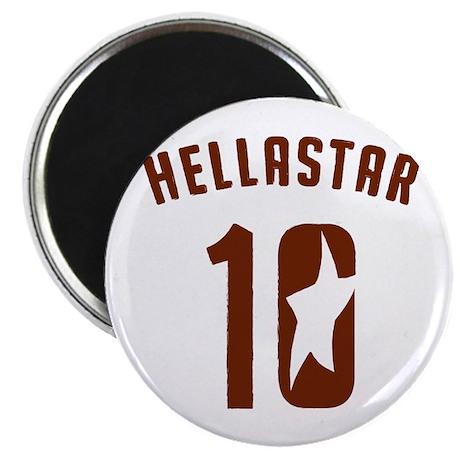 "HellaStar 2010 2.25"" Magnet (10 pack)"