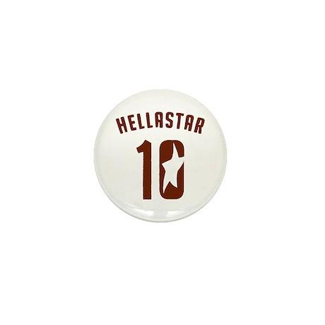 HellaStar 2010 Mini Button (10 pack)