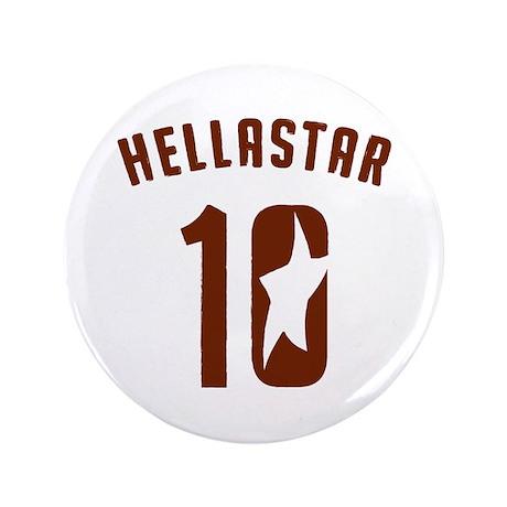 """HellaStar 2010 3.5"""" Button"""