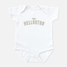HellaStar 2010 Infant Bodysuit