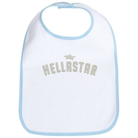 HellaStar 2010 Bib