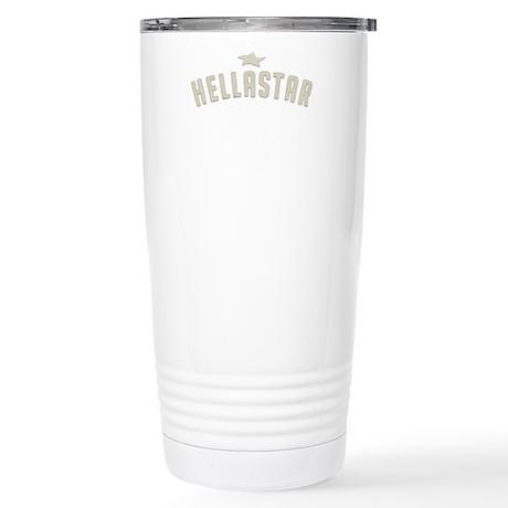 HellaStar 2010 Stainless Steel Travel Mug