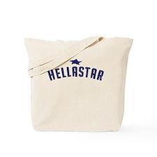 HellaStar 2010 Tote Bag