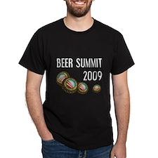 Beer Summit - T-Shirt