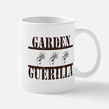 Garden Guerilla Mug