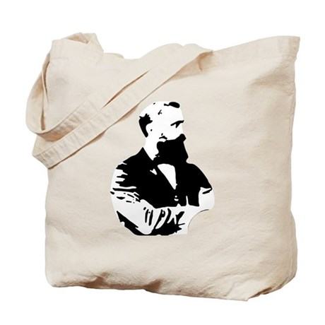 Herzl Tote Bag