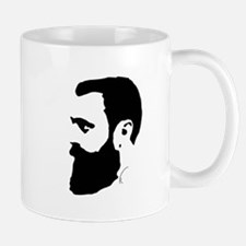 Herzl's Relevance Mug