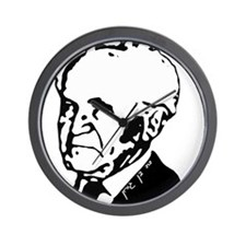Ben Gurion Wall Clock