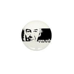 Golda Meir Mini Button (100 pack)