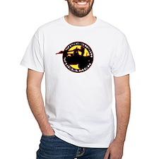 Wheelmen Logo Shirt