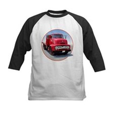 The Avenue Art Big Red Truck Tee