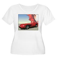 The Avenue Art Redheads T-Shirt
