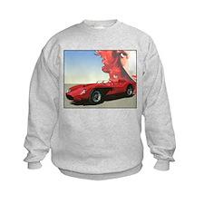 The Avenue Art Redheads Sweatshirt