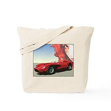 The Avenue Art Redheads Tote Bag