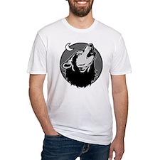 """""""Graphic Wolf"""" Shirt"""