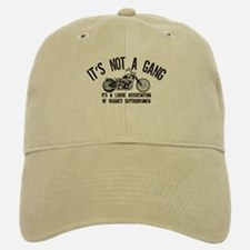 Rugged Outdoorsmen Baseball Baseball Cap
