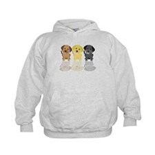 Does Color Matter? Hoodie