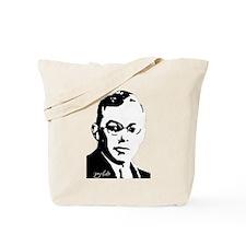 Jabotinsky Tote Bag