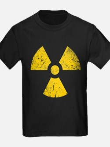 'Vintage' Radioactive T