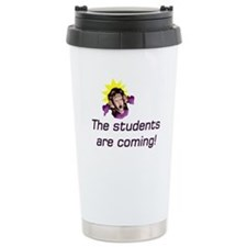 Education occupations Travel Mug