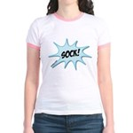 sock! Jr. Ringer T-Shirt