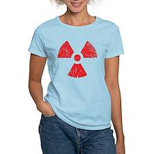 'Vintage' Radioactive T-Shirt