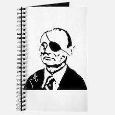 Unique Moshe Journal