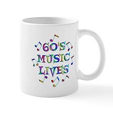60s Music Mug
